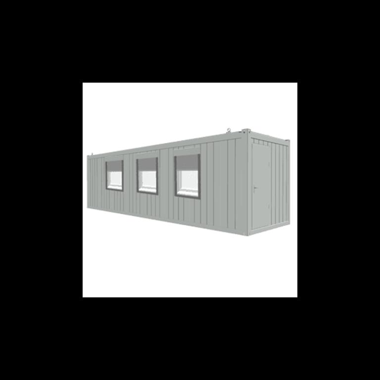 bungalow de chantier 30 pieds - GOLIAT