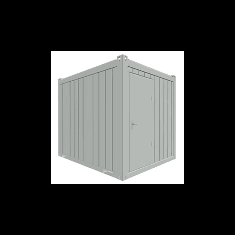 bungalow de chantier bureau 10 pieds - GOLIAT