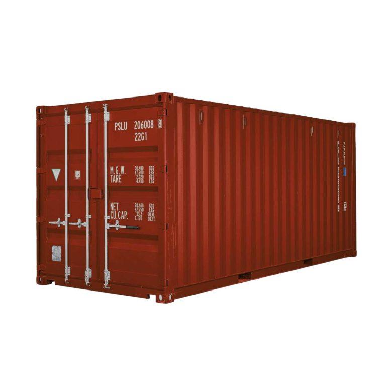 Box de stockage grande taille